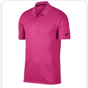 Nike Victory Golf Polo